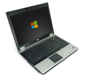 HP EliteBook 6930p 14 Zoll Laptop Notebook - Intel Core 2 Duo-P8600 2x 2,4 GHz DVD-Brenner