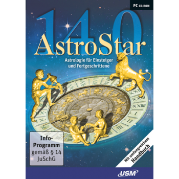 AstroStar 14 - ESD