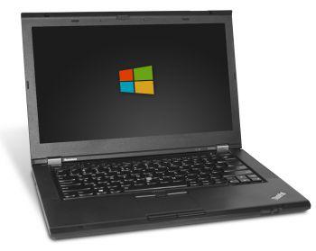 Lenovo ThinkPad T430s 14 Zoll Laptop Notebook - Intel Core i5-3320M 2x 2,6 GHz DVD-Brenner WebCam