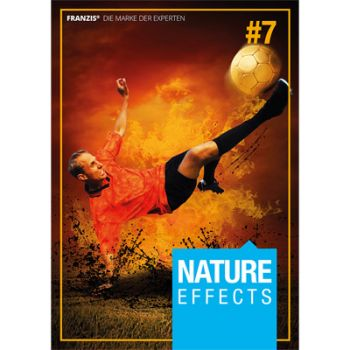 Nature effects 7 - ESD