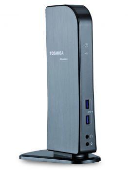 Universal Dockingstation - Toshiba Dynadock