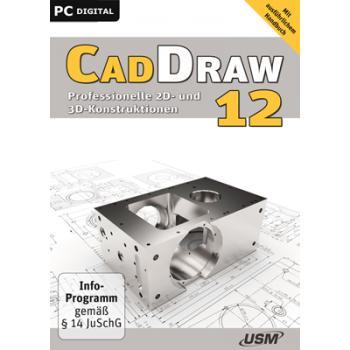 CAD Draw 12 - ESD