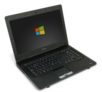 Toshiba Tecra M11 14 Zoll HD+ Laptop Notebook - Intel Core i5-560M 2x 2,66 GHz DVD-Brenner