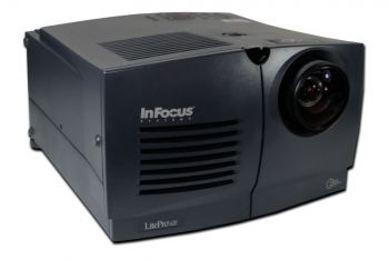 InFocus LP-620-Beamer
