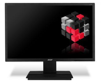 Acer B226WL - 22 Zoll TFT Flachbildschirm Monitor - interne Lautsprecher - schwarz