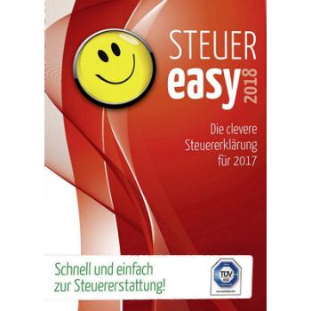 SteuerEasy 2018 (für Steuerjahr 2017) - ESD