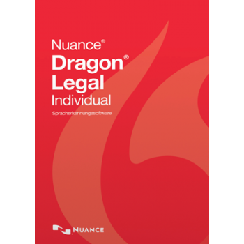 Dragon Legal Individual 15 - ESD