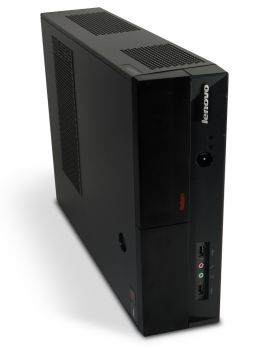 Lenovo ThinkCentre A62 Desktop PC Computer - AMD Athlon 64 X2 Dual Core-5200B 2x 2,7 GHz