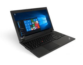 Lenovo ThinkPad L540 15,6 Zoll Laptop Notebook - Intel Core i5 2x 2,6 GHz Webcam