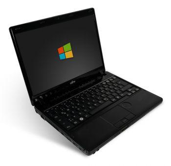 Fujitsu LifeBook P771 12,2 Zoll Laptop Notebook - Intel Core i7 2x 1,5 GHz DVD-Brenner