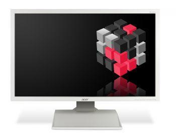 Acer B243HL 24 Zoll - 24 Zoll FullHD Monitor - Lautsprecher