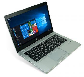 HP EliteBook Folio 9470m 14 Zoll Laptop Notebook - Intel Core i7 2x 2 GHz WebCam