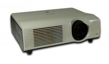 Sony VPL-PX35 Beamer