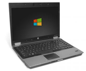 HP  EliteBook 8440p 14 Zoll Laptop Notebook - Intel Core i5-520M 2x 2.4 GHz DVD-Brenner