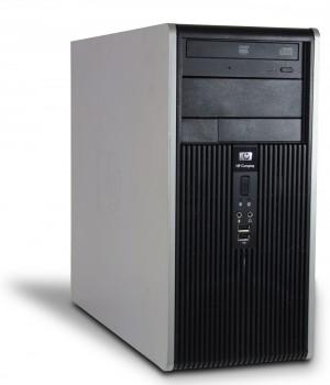 HP Compaq DC5850 Tower PC Computer - AMD Athlon Dual Core-4450B 2x 2,3 GHz