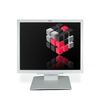 Fujitsu B19-7 19 Zoll LED Monitor - 5:4 1280x1024 Pixel Lautsprecher