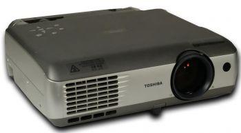 Toshiba TLP-T621 Beamer