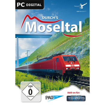 Durch's Moseltal - ESD