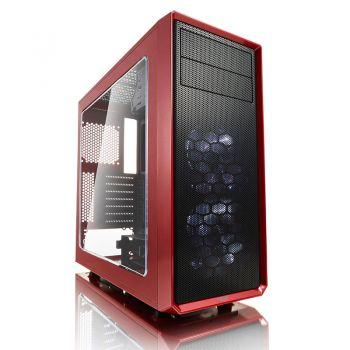 AMD Vishera Gaming Tower PC - AMD FX mit 4x 3,8 GHz 8 GB DDR4 1000 GB HDD DVD-Brenner - AMD Radeon R