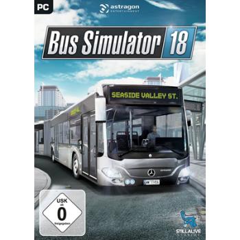 Bus Simulator 18 - ESD