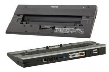Toshiba PA3916E-1PRP Hi-Speed Port - Dockingstation - OVP