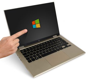 Dell XPS 13 9343 13,3 Zoll QHD+ TouchScreen Laptop Notebook - Intel Core i7- 5500U bis 2x 3 GHz