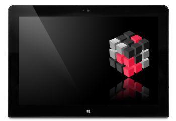 "Lenovo ThinkPad 10 - 10,1"" FullHD Tablet Intel Atom 4x 1,59GHz 4GB 128GB SSD LTE/4G - Windows 10 Pro"